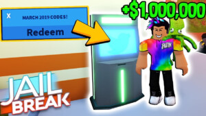 All Latest Codes In Jailbreak 2019 Roblox Mp3 8 21 MB