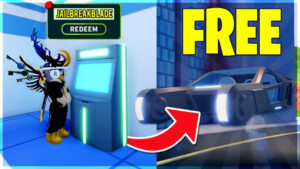HOW TO DRIVE THE NEW BLADE FOR FREE JAILBREAK FLYING CAR