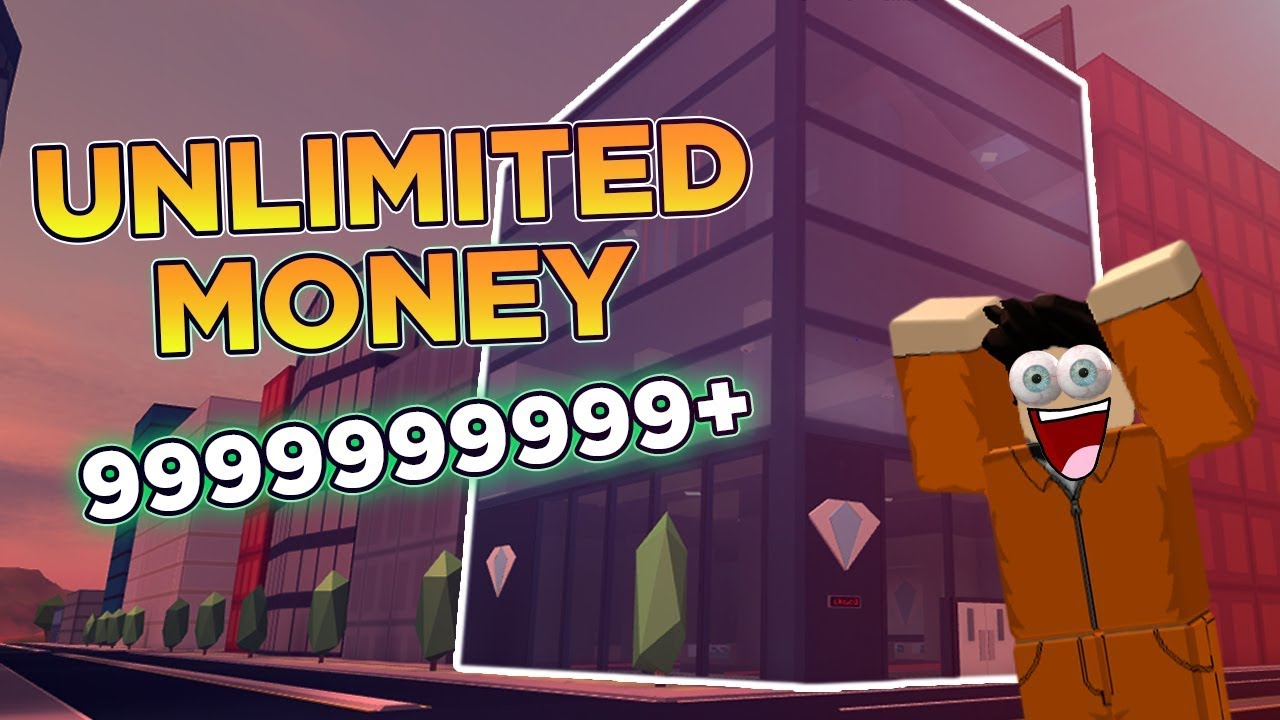 HOW TO GET UNLIMITED MONEY IN JAILBREAK FASTEST WAY TO