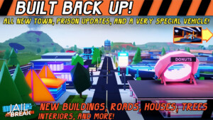 Roblox s Jailbreak Has Just Received The Molten Update For