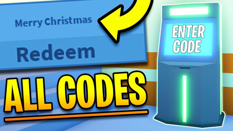 ALL CODES In Roblox Jailbreak NEW TWITTER PROMO CODES